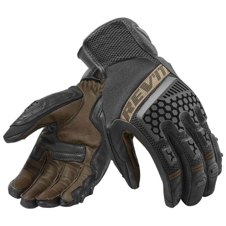 Revit sand 3 gloves sand