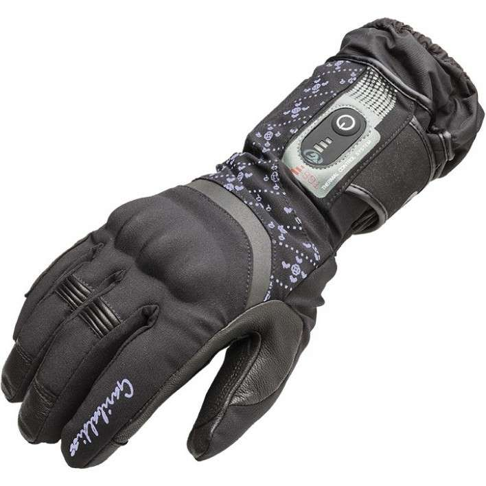 Garibaldi TCS Lady Women's Motorcycle Gloves