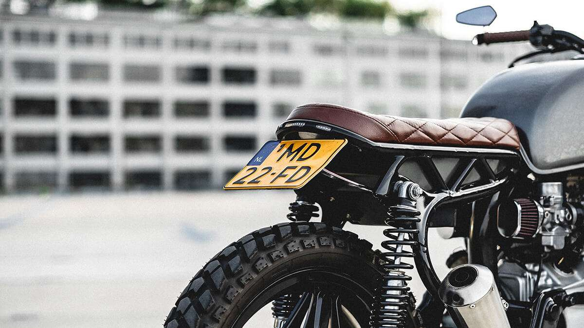 5 Of The Best Custom Motorcycle Seats Manufacturers