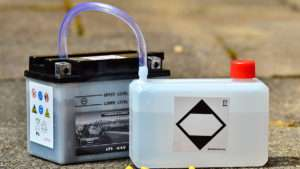 Is Your Motorcycle Battery Dead? 8 Symptoms to Look For