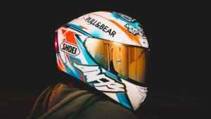 How to Wrap a Motorcycle Helmet in 15 Steps