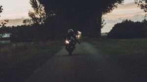 Why Does Only One Headlight Work on Motorcycles?