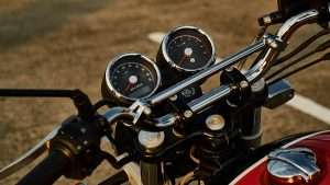 Can You Put a Fuel Gauge on a Motorcycle?